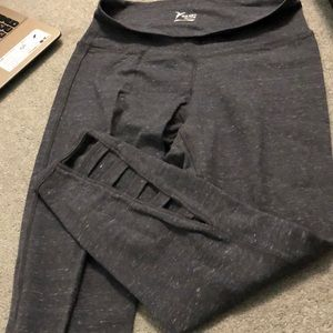 Old navy active capris